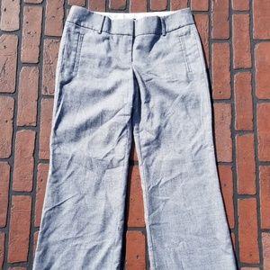 J.CREW  City Fit Womens Formal  Pants. (J1-40)